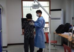 [기능회복] 2021 북구보건소·대한결핵협회 연계 결핵검진