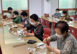 [상담사업]한국산림복지진흥원  국립나주숲체원 비대면숲체험프로그램 '다다익…